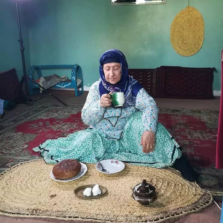 ساخت فیلم کوتاه «به رنج» در لاهیجان