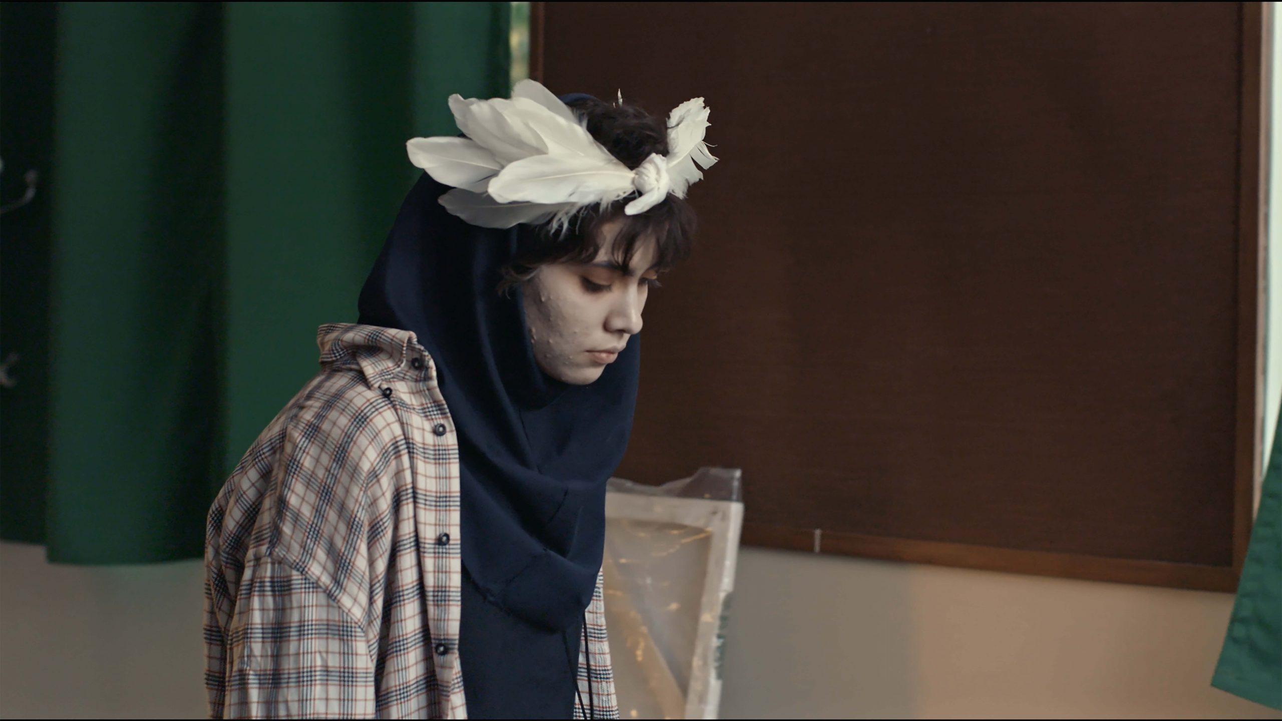 «جیغ مرغ دریایی» بهترین فیلم کوتاه جشنواره جهانی Asian American