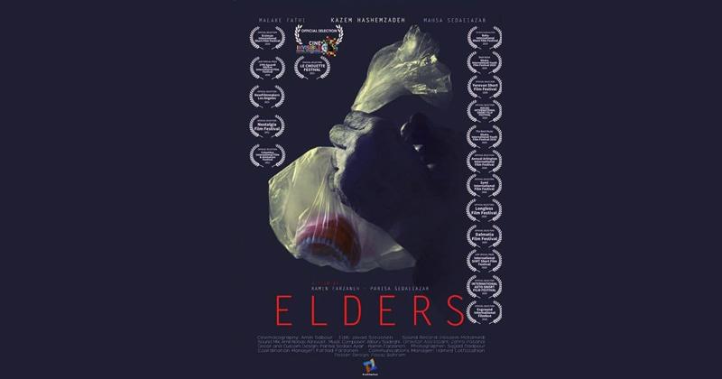 سالمندان دو جایزه از جشنواره فرانسوی گرفت