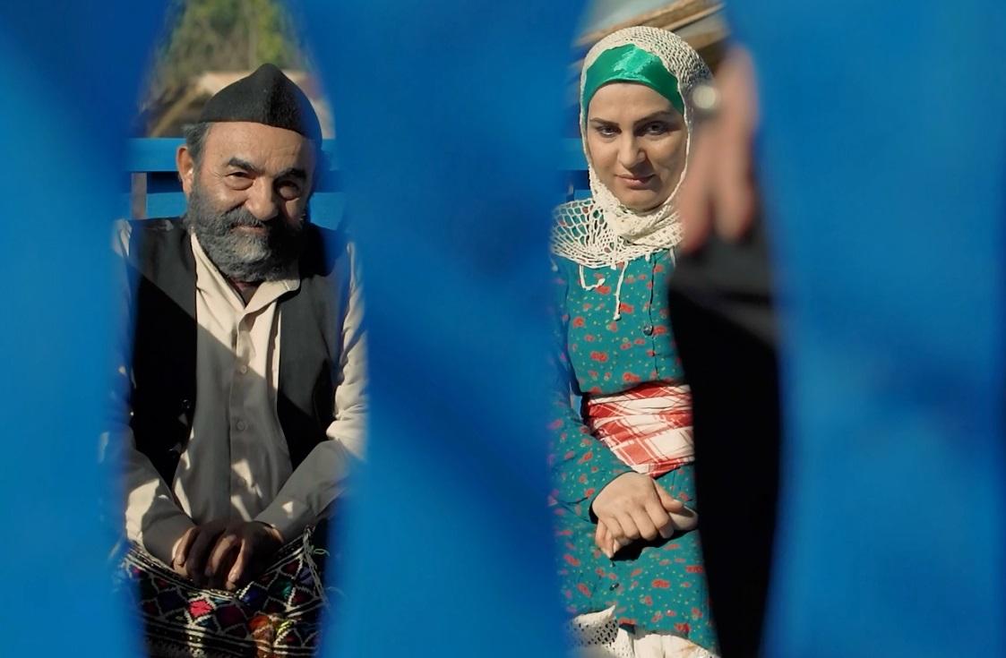 ساخت «روزگار جوانی» در انجمن سينماي جوانان لاهیجان